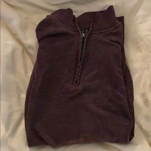 Banana Republic Men's Half Zip
